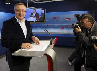 secretario_Organizacion_PSOE_Jose_Blanco