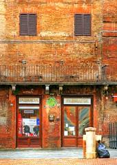 Siena. Piazza del Campo (Scatti di memoria) Tags: italy siena toscana hdr