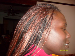 Box Braids (MsAdenaStyle) Tags: braids kinkytwist hairhair