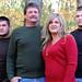 Rick Moore Family