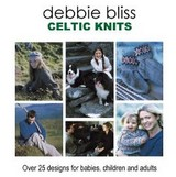 Celtic Knits -  Debbie Bliss