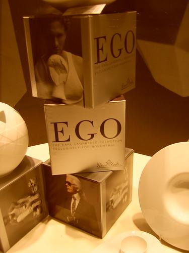 ego tests