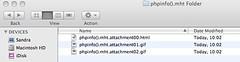 phpinfo().mht Folder