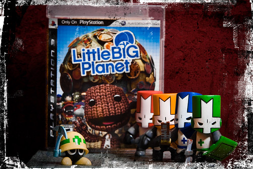 Little Big Planet has finally landed!