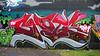 New Zealand Halloween (18ism) Tags: new graffiti host auckland zealand 41shots dym host18