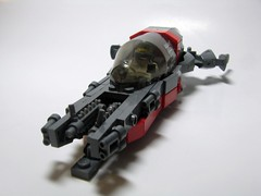 Z-88 LEER (Adrian Castillo Photography) Tags: brick lego leer z88