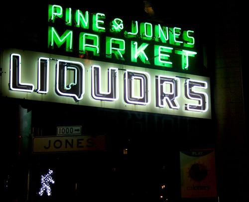 Pine & Jones