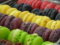 macarons de Mercotte