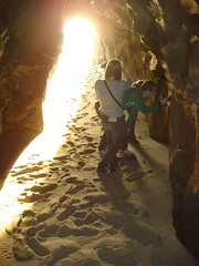MartinsBeach_2007-158 (Martins Beach, California, United States) Photo