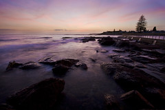 I couldnt sleep. (TLP images) Tags: ocean water sunrise canon waves slowshutter usm 2008 efs 1022 oceanpool shellharbour f3556 400d wollongongpictorialmafia timlashbrookphotography shellharboursunrise wwwtimlashbrookphotographycomau