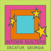 My favorite quilt shop!
