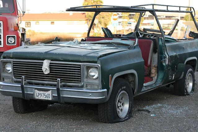 chevrolet truck chevy sdfd campnimitz