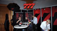777 Cocktails
