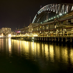 (.natasha.) Tags: harbour sydney australia harbourbridge pierone sigma1020mm sebel