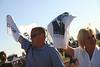IMG_5553Barack Obama Rally at Bonanza High School, Las Vegas (nabila4art) Tags: people lasvegas crowd huge barackobamarally bonanzahighschool