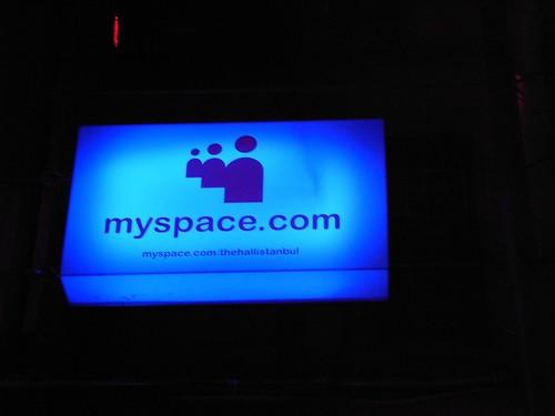 myspace.com - The Hall Istanbul