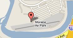 Moraine Ohio Airpark