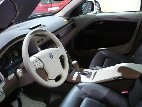 Volvo Xc70 Interior. Volvo XC70 Interior