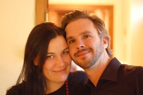 Hanna & Martin