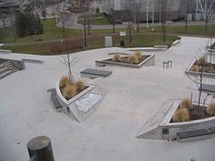 Brant's Crossing Skatepark (nickolas.otten) Tags: ontario parks brantford