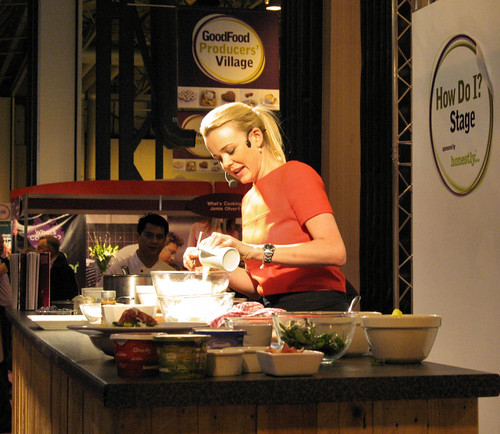 Good Food Show 5510