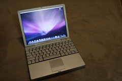"Apple 12"" Powerbook G4 02"