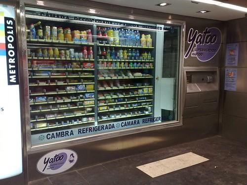 Yahoo Supermercado Rápido