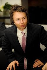 . (Dustin Diaz) Tags: party google nikon suit nikkor ux brettlider stregis dustindiazcom d700 dedfolio