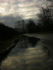 Reflections: Woolstone