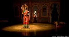 musical (akshath) Tags: light red india statue festival women play theatre bangalore spot musical krishna signing mandir bharat bpc marathi ranga rangashankara shankara karanataka natya akshath akshathkumarshetty katiaarkaaljaatghusli bharatnatyasamshodhanmandir samshodhan katiaar kaaljaat ghusli