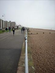 Start of Promenade