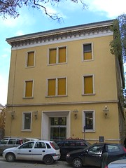 Pula City Library