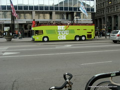 Sightseeing Bus - Brave Souls