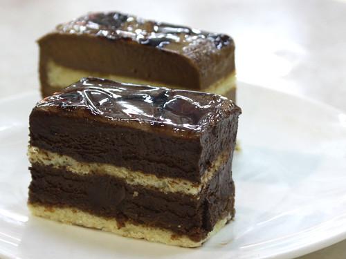 Chocolate Caib