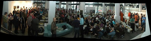 Blogfest Panorama