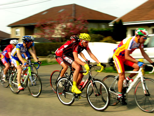 Cycling Race 2010