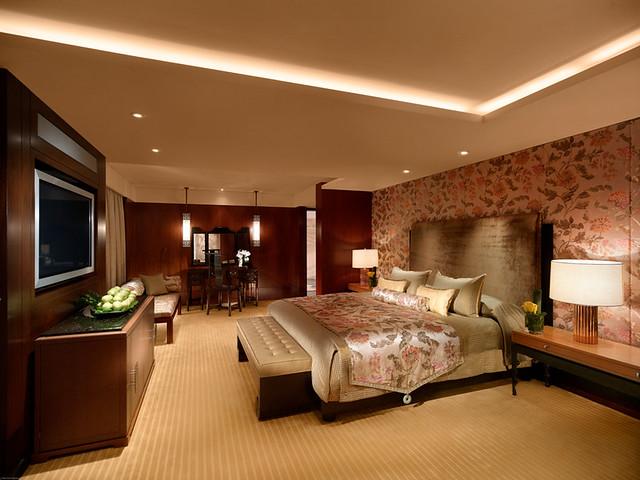アフタヌーンティーで人気のホテル マンダリンオリエンタル香港