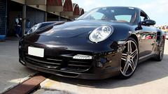 Porsche 911 Turbo (997) (Bryan Willy) Tags: brazil rio brasil de janeiro 911 turbo porsche autódromo autodromo trackday jacarepaguá 997 20112 jacarepagua oktane