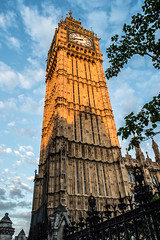 (Alison Lynch) Tags: sunset england london bigben