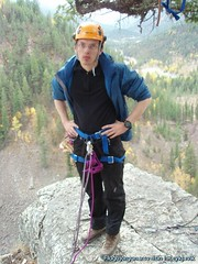 Stefn (SteinarSig) Tags: rescue mountain canada for iceland rope climbing ropes sig sar kirk rigging steinar kanada icelandic fbsr sigursson sigurdsson landsbjrg undanfarar mauthner flugbjrunarsveitin steinarsigursson steinarsig