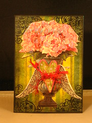 Loves Bouquet ACEO