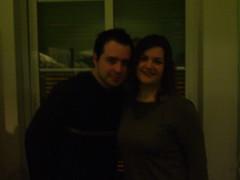 Enric & Gemma (tidusin) Tags: madrid enric gemma