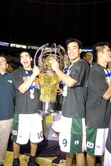 Sta. Lucia Realtors: 2007-08 Smart PBA Philippine Cup Champions (staluciarealtors) Tags: philippines reyes pba purefoods professionalbasketball asianbasketball staluciarealtors allfilipinochampions butel