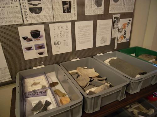 橿原考古学研究所附属博物館-11