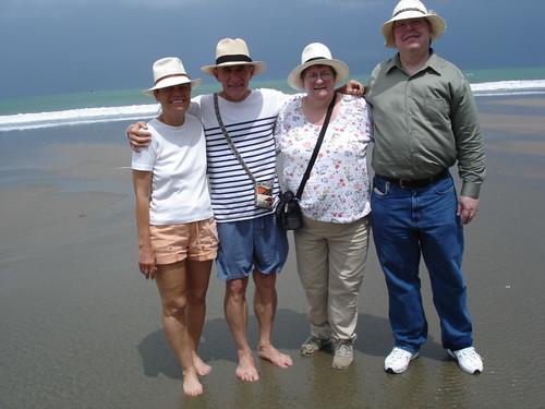 Ecuador visit