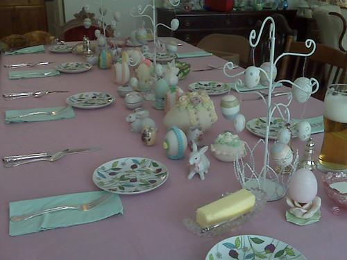 decorare la casa per pasqua | detto fra noi - Arredare Casa Per Pasqua