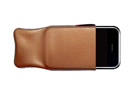 Boa Clutch iphone case
