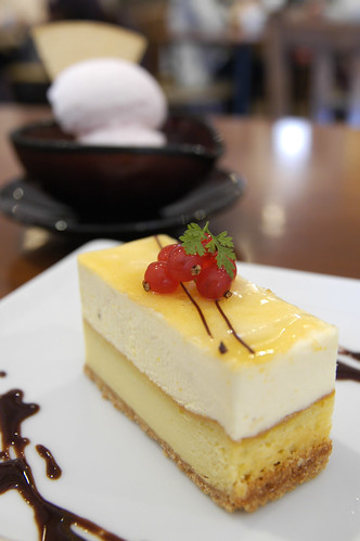 Vino, Sweets Factory Caffé Bambino, Kumamoto