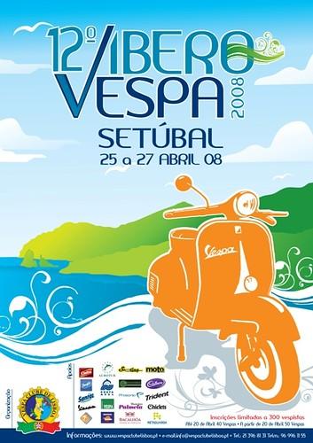 cartaz Iberovespa 08