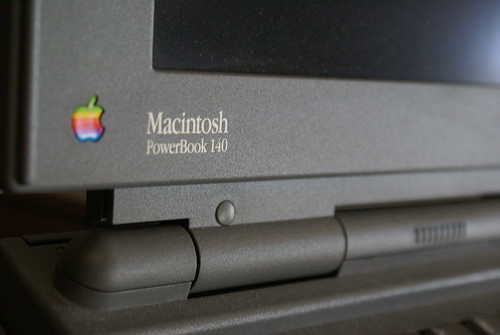PowerBook 140